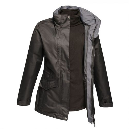 Regatta Benson III 3 in 1 Jacket Ladies